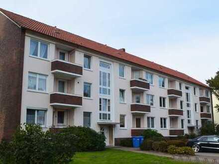 Schöne 1-Zimmer-Wohnung in Blexen