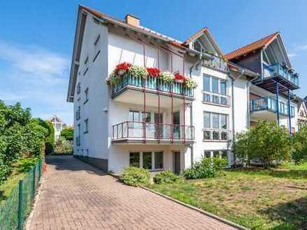 Maintal-Hochstadt: Attraktive, großzügige Büroräume auf zwei Etagen in frequentierter Lage