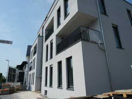 +++Erstbezug+++Modernes 3-Zimmer-Penthouse