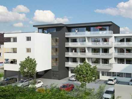 kurzfristig wieder im Verkauf! 3 Zimmer Neubau - Eigentumswohnung - Freilassing Zentrum -
