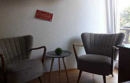 Möbliertes Zimmer in schöner Familienwohnung nahe Uni