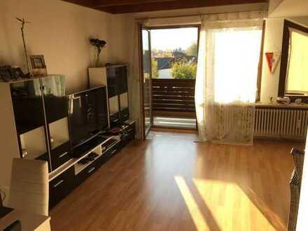 Schöne zwei Zimmer Wohnung in Sonthofen