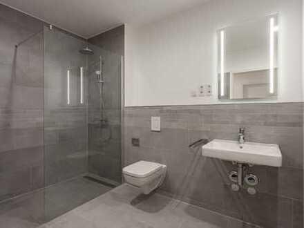 Sonnige 2-Zimmerwohnung mit EBK, Parkett uvm.