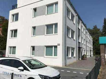 Fast neu: 3 Zimmer-Wohnung im Rahlstedter Zentrum!
