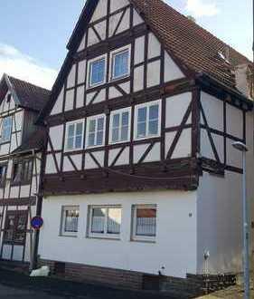 Wir verkaufen in Grebenstein ein 5 Familien Haus mit TOP Rendite