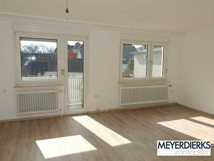 Bürgerfelde- Alexanderstr.: sanierte 2-Zimmer-Whg. mit Balkon in direkter Nähe zur Innenstadt