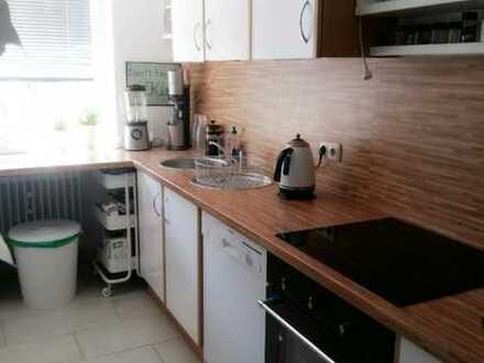 Ruhiges 14 m² WG Zimmer + 46 m² Gemeinschaftsräume in unmittelbarer Uninähe