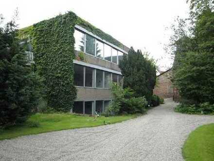 Gepflegte Büroetage in idyllischer Lage in Karlsruhe-Mühlburg