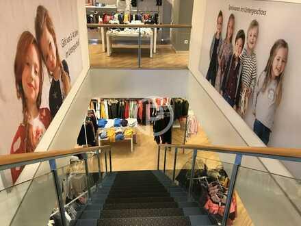 Einzelhandelsgeschäft in zentraler Lage von Fellbach zu verkaufen!
