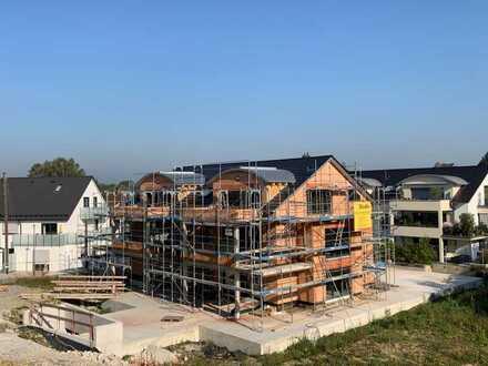 *Erstbezug* attraktive 3-Zimmer-EG Wohnung mit Gartenanteil in Buxheim