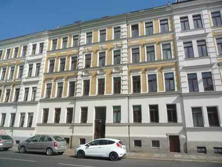 Frisch renovierte Wohnung in Connewitz