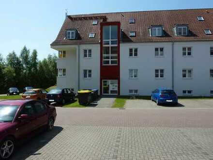Burg Ihletal - gemütliche 4 Raum-Wohnung mit Einbauküche, ab sofort