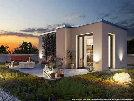 Die neue Basis für Ihre neuen Ziele! Geräumige 4-Zi.-Wohnung mit Loggia und Dachterrasse