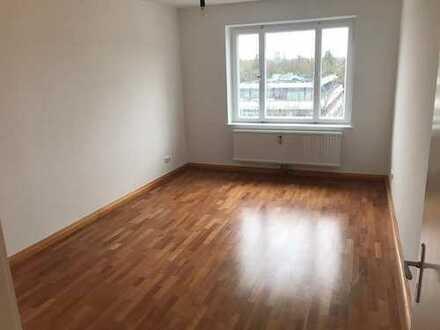 Frisch modernisierte zwei Zimmer Wohnung in zentraler Lage