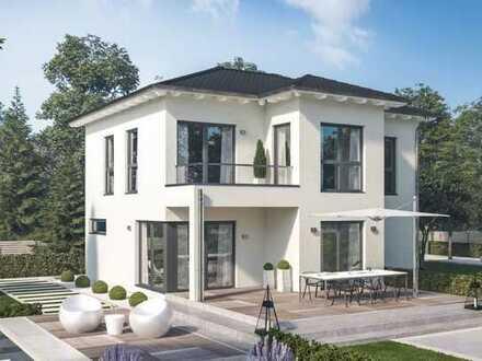 ** individuell planbarer Neubau in Wiesbaden Auringen (Version mit Keller)