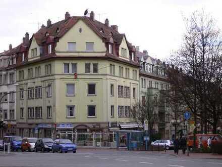 95m² große, helle 4-Zimmer-Wohnung