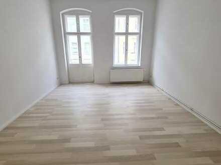 2 Zimmer   hell und ruhig   in Nord - Charlottenburg