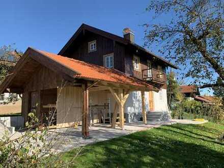 Kleines Haus auf dem Land, Erstbezug nach Komplettsanierung....