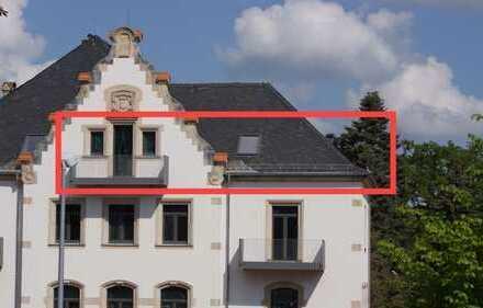4-RWE - individuell wohnen am Schloss