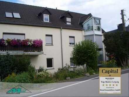 top 1,5 ZW am Stadtrand von Döbeln - unvermietet zur Eigennutzung oder als Kapitalanlage !