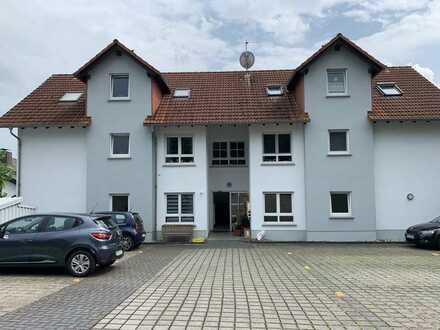 4-Zimmer-Maisonette-Wohnung mit Terrasse und Garten