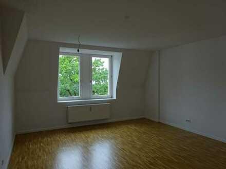 Wohnung in Striesen-West mit Ausblick in Dresden