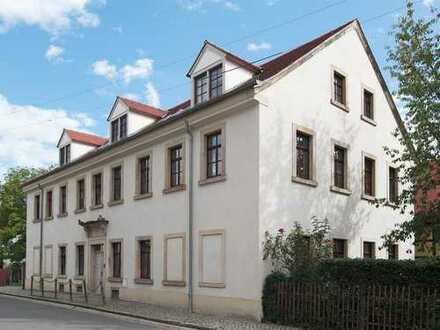4-Zimmer-Maisonette-Wohnung im Grünen mit Balkon