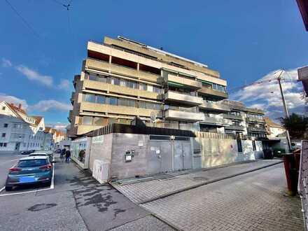 Barrierefreie 3-Zimmer-Wohnung + Tiefgaragenst. in toller Lage von VS-Schwenningen