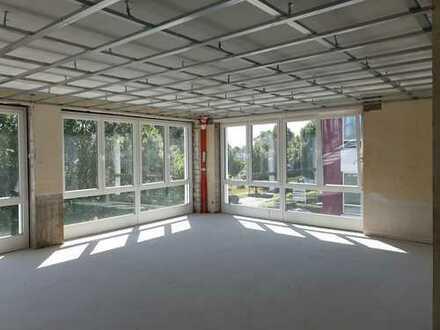 Provisionsfrei - Erstbezug nach Sanierung in ein modernes, gut angebundenes Büro