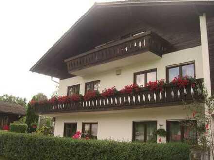 Schöne DG- Wohnung in ruhiger Lage im Odenwaldkreis, Mossautal