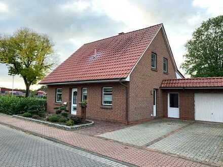 Einfamilienhaus in Bockhorn-Ortsteil Steinhausen