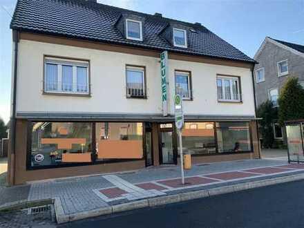 !!! Ladenlokal mit großer Schaufensterfront in Bochum Höntrop !!!