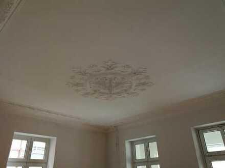 Altbauwohnung *renoviert* familienfreundlich
