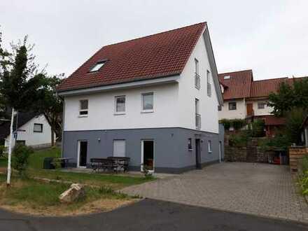 Schönes Haus in Hösbach befristet zu vermieten