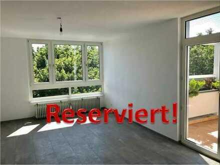 Vollständig renovierte 2,5-Zimmer-Wohnung mit Südbalkon in Bad Dürrheim