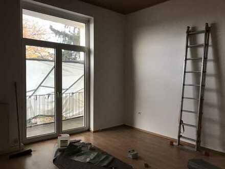 BO Ehrenfeld gepflegte bestens aufgeteilte 4-Zi-Familienwohnung