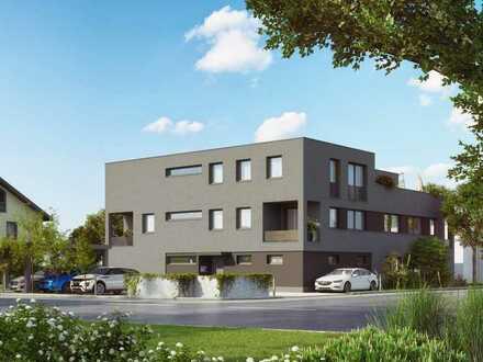 *Neubau* großzügigie 3-ZKB-Erdgeschosswohnung mit Terrasse