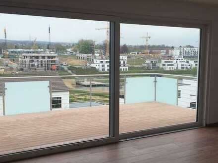 Exklusive Phönix-Seeblick 3-Zimmer-Wohnung in Dortmund Schüren