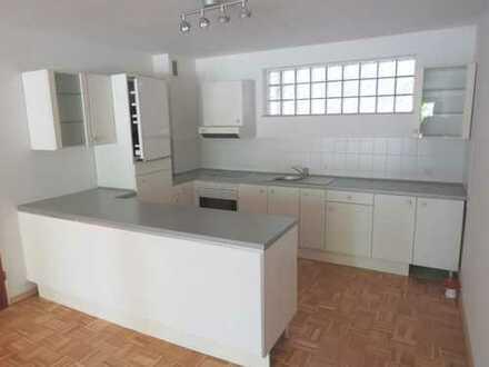 ~ Großzügige Wohnung mit Terrasse in citynaher Lage ~