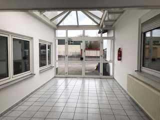 Büroräume zwischen 100-400 m² mietbar