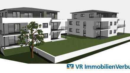 Großzügige, barrierefreie 3-4 Zimmer-Neubauwohnung mit hochwertiger Ausstattung!
