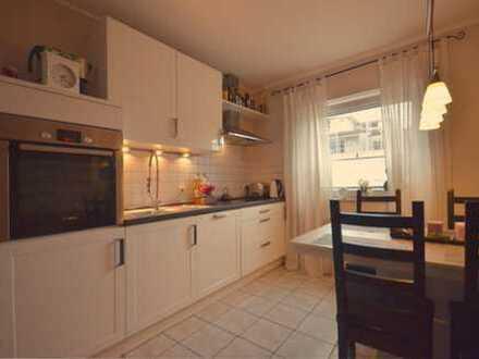 VORSCHAU   Gepflegte Wohnung auf 2 Wohnebenen