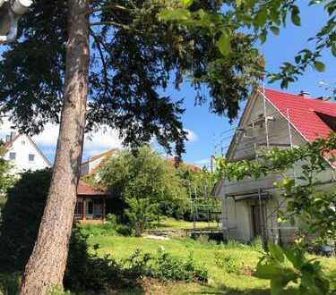 Schönes Haus mit sechs Zimmern in Vogelsbergkreis, Lauterbach (Hessen)