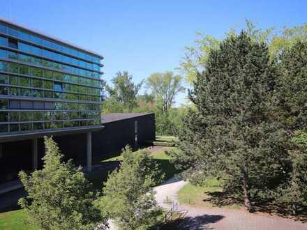 Wienburgviertel! Urbanes Flair in grüner Umgebung! Bezugsfreie 3-Zimmerwohnung