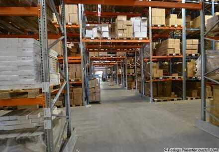 STUHR | ca. 2.500 m² | TEILBAR | RAMPE