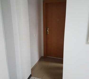 Gepflegte 2-Zimmer-DG-Wohnung mit EBK im Bochumer Südwesten