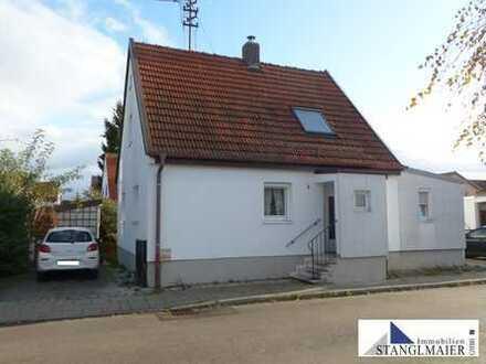 EIN NEST FÜR ZWEI!!! Schnuckeliges Einfamilienhaus in Neufahrn bei Freising