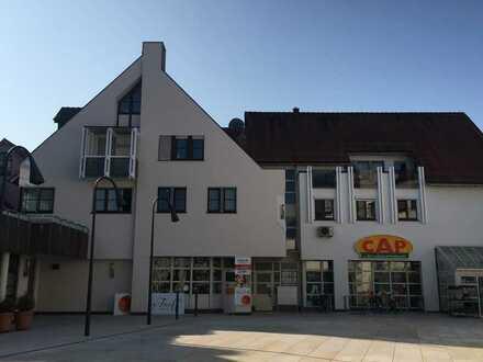 Attraktive Büroräume zentral in Nufringen - auch für Existenzgründer