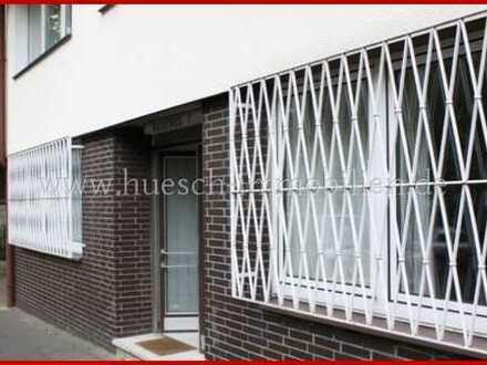 **huesch-immobilien.de** Kaufen statt Mieten: 10-Raumbüro im Beiseweg in Essen-Südviertel, 181 QM .