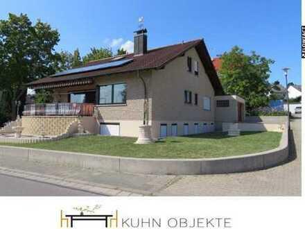 Exklusives Mehrfamilienhaus in bester Lage von Landau-Südwest